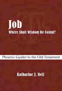 Job - Where Shall Wisdom be Found?